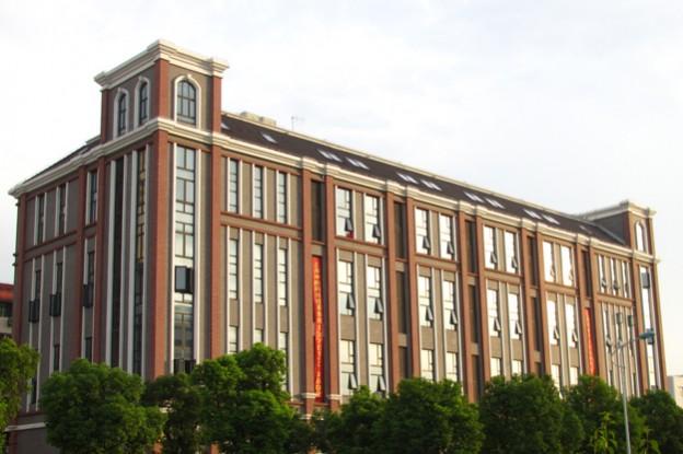 Eurostyle Systems Shanghai