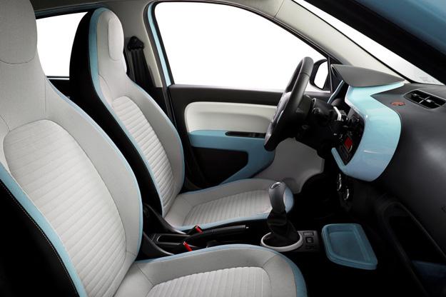 Renault-Twingo-3-interior - Eurostyle Systems