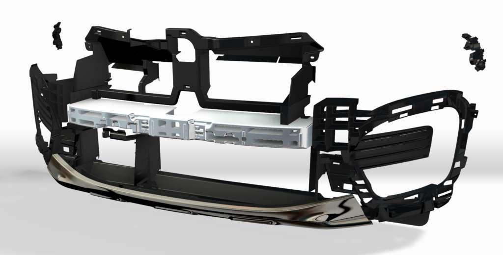Bumpers & Aerodynamics